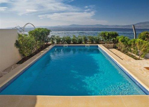 Prázdninový dům Violet - Supetar - ostrov Brač (4+1) V5461-K1