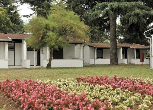 Village Laguna Park Poreč GARANCE NEJNIŽŠÍ CENY