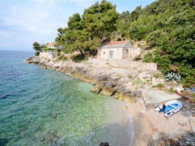 Prázdninový dům Slavka - Gdinj - ostrov Hvar (6) 30542-K1