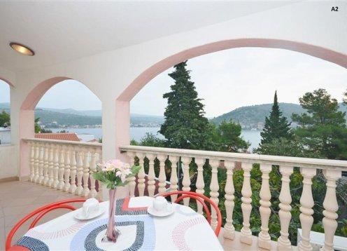 Ferienwohnungen Marija - Rogoznica A2 (2+2)  22571-A2