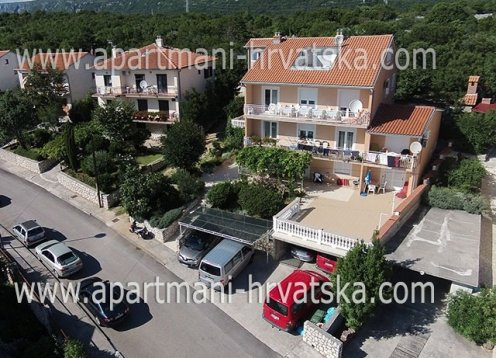 Apartments Ana - Novi Vinodolski