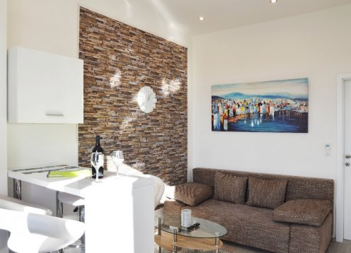 Luxury Apartments Budin Rijeka center APP Robi (2+2)