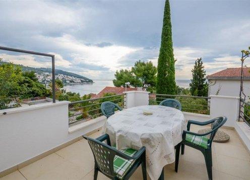 Apartments Silvana - Okrug Gornji (Čiovo) A3 (2+2) 39991-A3