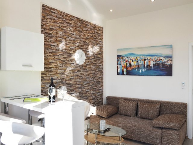 Luxury Apartments Budin Rijeka center APP Robi (2+2)