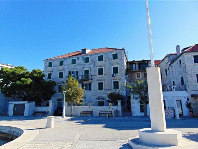 Apartment Ljerka - Postira - Island Brač (4+1) 38451-A1