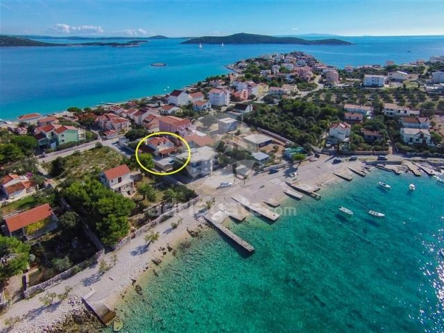 Villa Vesa - Sevid (8+2) V4091-K1
