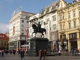 Apartman CENTAR - Zagreb (2+1)