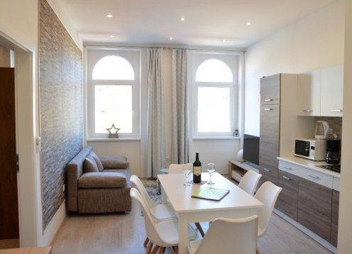 Luksuzni Apartmani Budin Rijeka centar APP Adri (3+2)