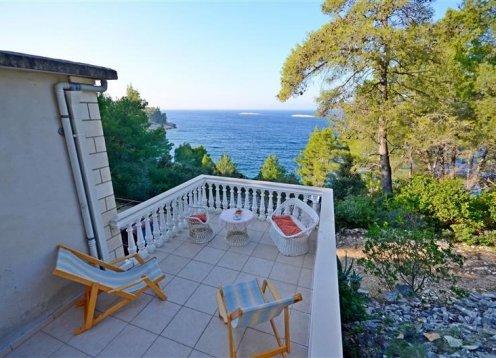 Kuća za odmor Ivan - Prigradica - otok Korčula (4+2)  53281-K1