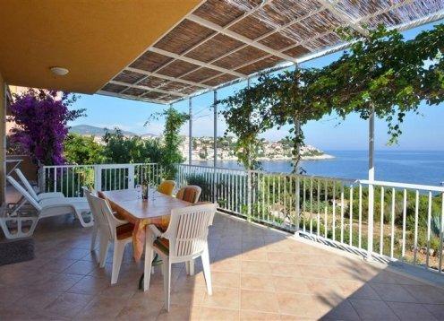 Kuća za odmor Julije - Zavalatica - Brna - otok Korčula (4) 53101-K1
