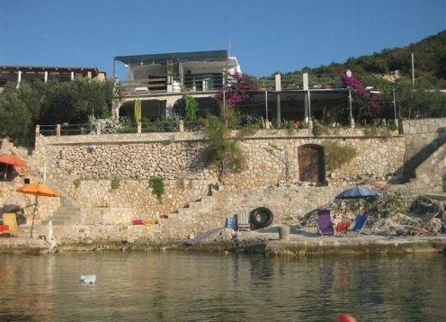 Apartmani Sanka - Gdinj - otok Hvar A1 (2+1) 46881-A1