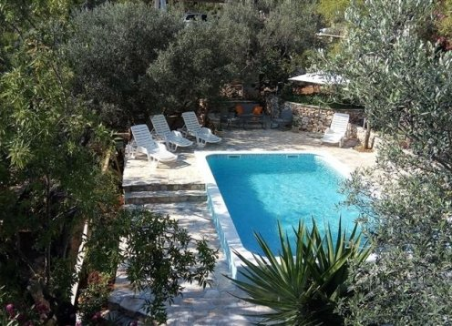 Apartman Franica - Vela Luka - otok Korčula (4) 28041-A1
