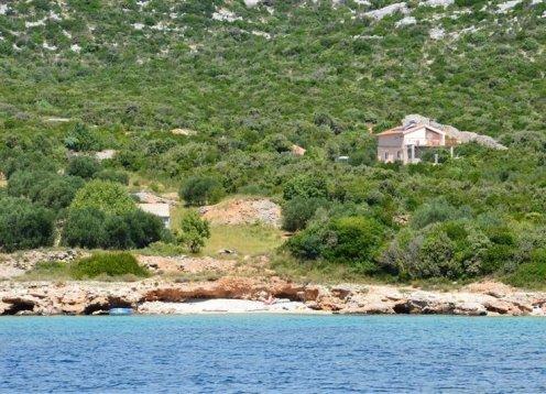Kuća za odmor Selena - Dobropoljana - otok Pašman (4+4) 57551-K1