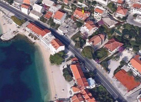 Apartman Zvonimir - Sumpetar - Omiš (2+2) 45471-A1