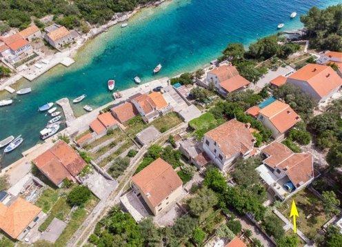 Kuća za odmor Ivno - Vela Luka - otok Korčula (4+2) 54211-K1