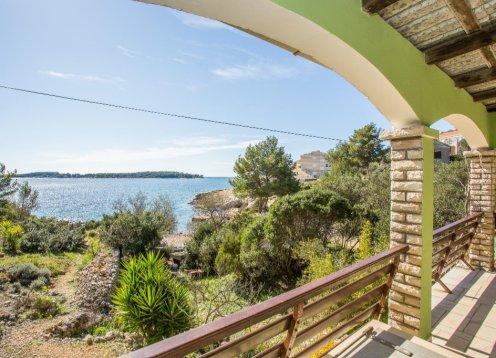 Kuća za odmor Sevilia - Vela Luka - otok Korčula (4+2) ET-1300