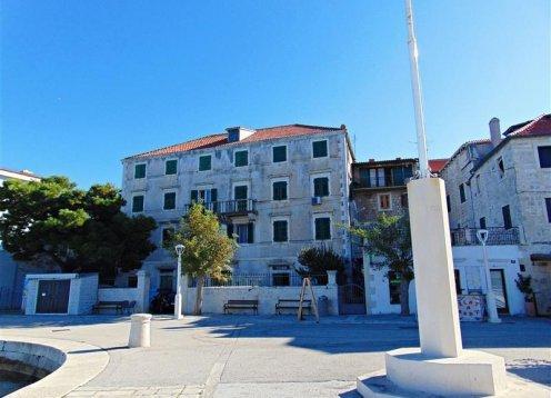 Apartrman Ljerka - Postira - otok Brač (4+1) 38451-A1
