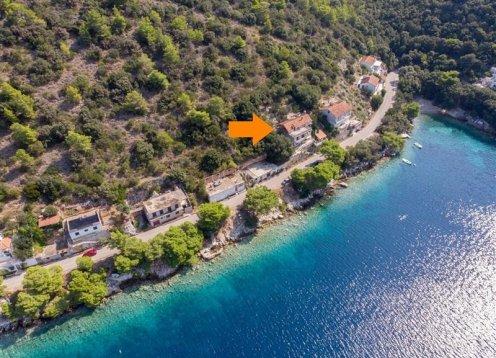 Apartman Graciela - Ubli - otok Lastovo (3+1) 53211-A1