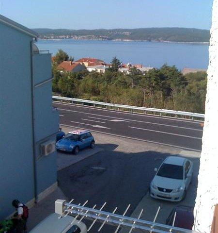Apartman Katanović - Crikvenica (2+2)