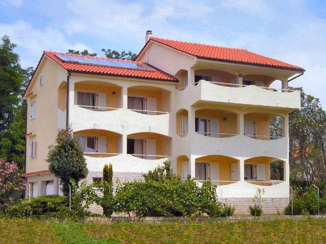 Apartmani Taradi - Lopar, San Marino