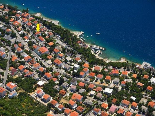 Appartamenti Maro - Dramalj (Crikvenica) A1 (2+2) 62721-A1